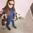 Julie Ricci : la bombe petite amie de Loïc de Secret Story 9