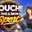 Estelle Denis présente  Touche pas à mon sport  sur D8, dès le 23 novembre 2015.