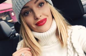 Caroline Receveur prise en flagrant délit : Ses fans choqués et déçus...