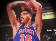 """John """"Hot Rod"""" Williams : Mort à 53 ans de l'ex-star de la NBA"""