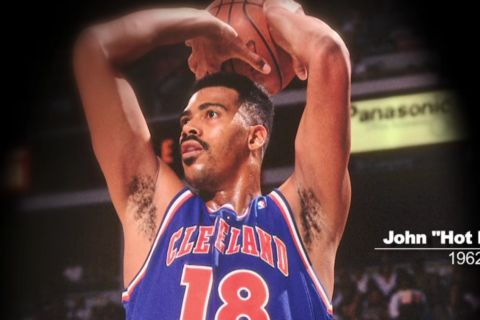 "John ""Hot Rod"" Williams : Mort à 53 ans de l'ex-star de la NBA"