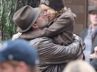 Ben Affleck et Sienna Miller: Un baiser fougueux et la Toile s'enflamme !