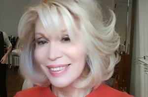 Amanda Lear change de tête : La star de 69 ans veut