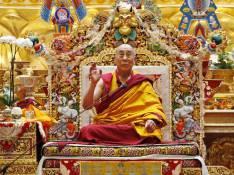 Le dalaï lama opéré avec succès !