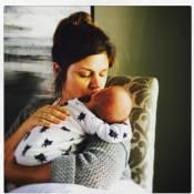 Tiffani Thiessen, Kate Middleton, Marie Drucker : Les mamans de 2015 !