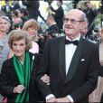 Manoel de Oliveira - Festival de Cannes 2010