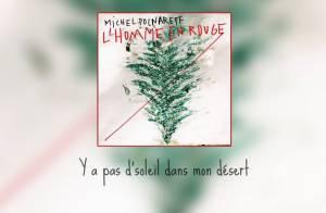 Michel Polnareff : Le très surprenant single