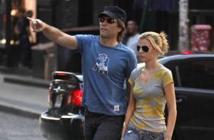REPORTAGE PHOTOS : Jon Bon Jovi flâne en charmante compagnie...
