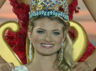 Miss Monde 2015 : Miss Espagne sacrée... scandale pour Miss Liban, favorite !