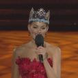 La jolie Miss Espagne, Mireia Lalaguna Royo, est élue Miss Monde 2015