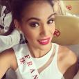 Hinarere Taputu, Miss Tahiti 2014, arrive dans le top 10 de Miss Monde 2015