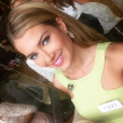 Mireia Lalaguna Royo, Miss Espagne, sacrée Miss Monde 2015