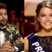 Kendji Girac sous le charme de Miss Provence : Pris en flagrant délit !