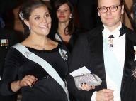 Victoria et Sofia de Suède, enceintes : Réunies pour le bouquet final de 2015