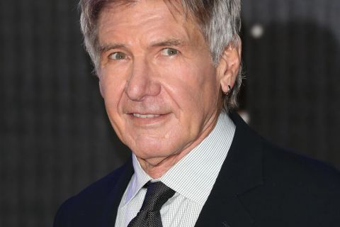 Harrison Ford : Son salaire ahurissant pour Star Wars !
