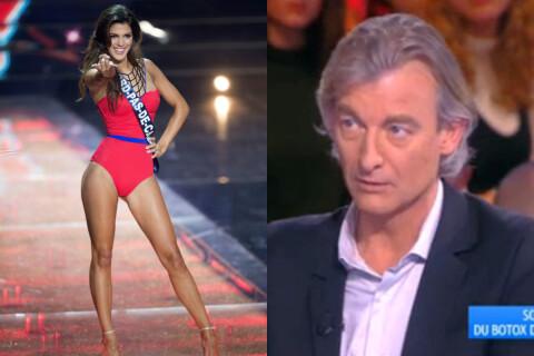 Iris Mittenaere, Miss France 2016 : Sa réponse aux accusations de racisme !