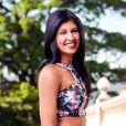 Jessica dans Les Anges 7 à Rio de Janeiro (NRJ12).