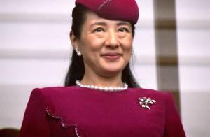 Akihito du Japon: Le sourire de Masako, la grâce de Kako et Mako pour ses 82 ans