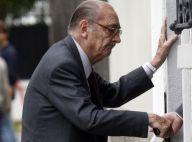 Jacques Chirac, sorti de l'hôpital : Avant Noël en famille, il est chez un ami