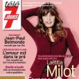 Télé 7 Jours  - édition du lundi 28 décembre 2015.