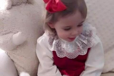 Madeleine de Suède : Noël entre chagrin et attendrissement devant Leonor
