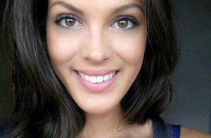 Iris Mittenaere (Miss France 2016) :