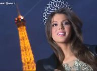 """Iris Mittenaere (Miss France 2016), son petit ami confiant : """"Je n'ai pas peur"""""""