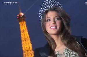 Iris Mittenaere (Miss France 2016), son petit ami confiant :