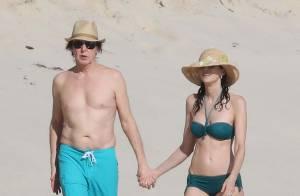 Paul McCartney : Sa belle Nancy Shevell, 56 ans, toujours au top en bikini