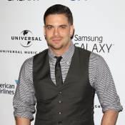 """Mark Salling : Puck de """"Glee"""" arrêté pour pédo-pornographie !"""