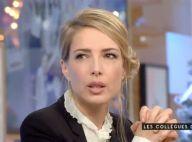 """Sidonie Bonnec victime de sexisme à la télé : """"Il faut dire non et dénoncer"""""""