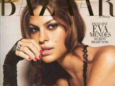 PHOTOS : Eva Mendes aussi sexy habillée que... déshabillée !