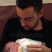 Le footballeur Xavi papa : L'icône du Barça et Nuria accueillent un premier bébé