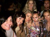 Miley Cyrus et Liam Hemsworth en couple ? Un réveillon en famille sème le doute