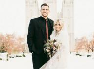 Witney Carson mariée : La jolie blonde de DALS a dit oui à son amour du lycée