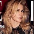 Retrouvez l'intégralité de l'interview de Kelly Rutherford dans le magazine Elle, en kiosques en Russie.