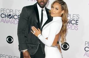 Jason Derulo en couple avec Daphne Joy, maman sexy du fils de 50 Cent !