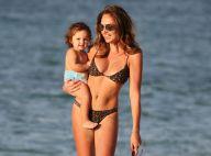 Tamara Ecclestone : Prête à allaiter Sophia tant qu'il le faudra...