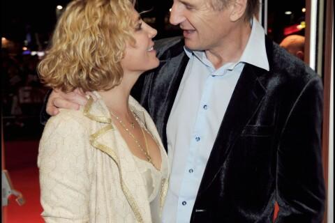 Liam Neeson : L'adorable cadeau de mariage de sa regrettée épouse
