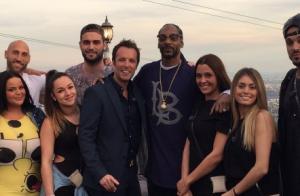 Les Anges 8 : Snoop Dogg dévoile la première photo des candidats !