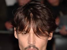 Johnny Depp élu l'homme le plus... sexy du monde !
