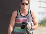 Mark Salling (Glee) : L'acteur, accusé de pédo-pornographie, ne se cache pas...