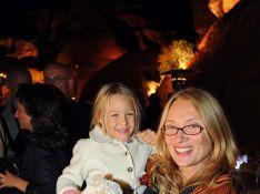 REPORTAGE PHOTOS : Alice, 5 ans, assiste à l'hommage rendu à son défunt papa, Luciano Pavarotti !