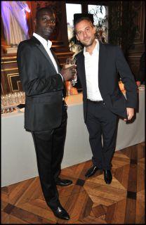 """Omar Sy et son acolyte Fred Testot : """"La rupture a été difficile"""""""