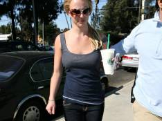 REPORTAGE PHOTOS : Britney... arrête les milkshakes !