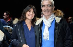 Estelle Denis et Raymond Domenech : Soirée de légende avec deux Miss complices