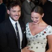 Sam Claflin papa : L'épouse du beau gosse d'Hunger Games a accouché