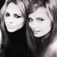Sara Ange (Secret Story 8) et Charlotte (Les Marseillais) : Les meilleures amies inséparables !