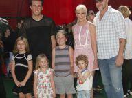 """Tori Spelling encensée par son mari Dean McDermott: """"J'ai une femme super canon"""""""