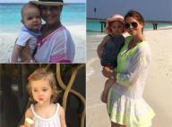 Princesse Madeleine : Leonore et Nicolas adorent les Maldives, photos à l'appui